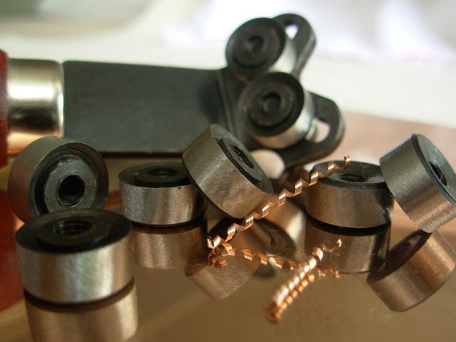 Fabricante de biseladores para grabado - Arteina