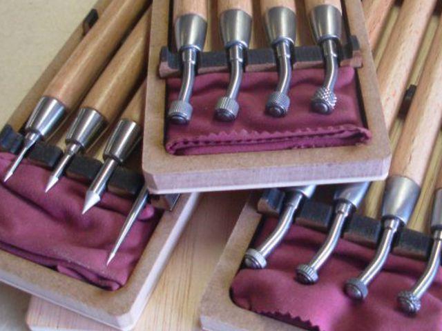 fabricantes de herramientas de punta