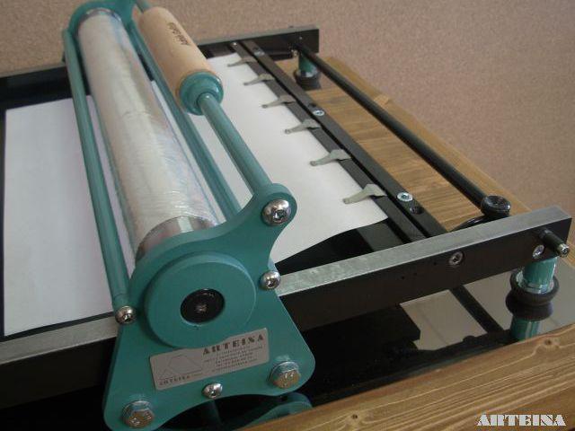 Arteina - Fabricante de sacapruebas